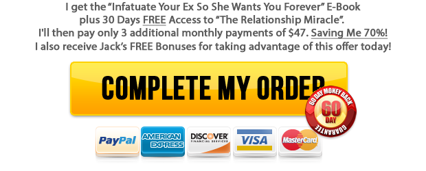 Complete Your Order