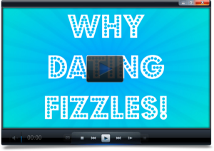 Why Dating Fizzles Video