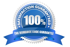 romancecode-guarantee-seal